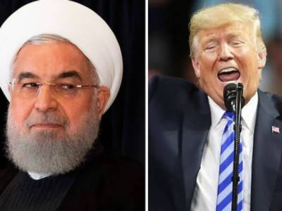 امریکا نے ایران کی مزید ایک کمپنی اور دو کاروباری شخصیات کو بلیک لسٹ کردیا