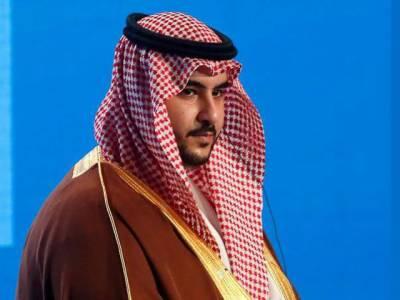 سعودی عرب کے کی سلامتی کو نقصان پہنچانے والوں کو معاف نہیں کیا جائیگا: شہزادہ خالد بن سلمان