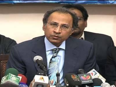 ملک کو اندرونی و بیرونی چیلنجوں کا سامنا ہے:مشیر خزانہ