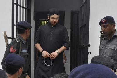 شاہزیب قتل کیس:شاہ رخ جتوئی کا انصاف کے حصول کیلئے سپریم کورٹ سے رجوع