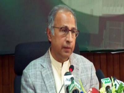 ایشیائی ترقیاتی بینک پاکستان کو3 ارب 40 کروڑ ڈالرز قرض دے گا، کچھ مشکل فیصلے کیے جو وقت کا تقاضا ہیں: مشیر خزانہ حفیظ شیخ