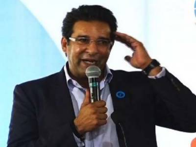 پاکستانی ٹیم پر تنقید کر کر کے تھک چکا ہوں: وسیم اکرم