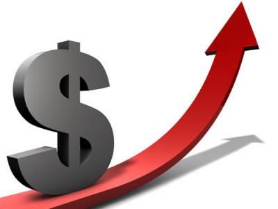 انٹر بینک میں ڈالر کی قدر میں اضافہ