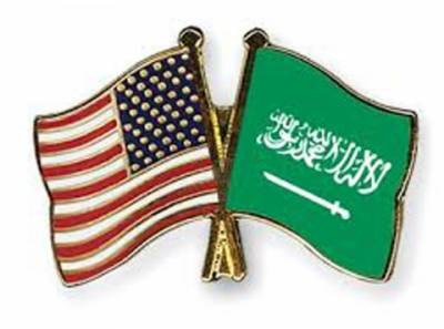 سعودی اور امریکی فضائیہ کی بحیرہ عرب پر مشترکہ جنگی مشقیں
