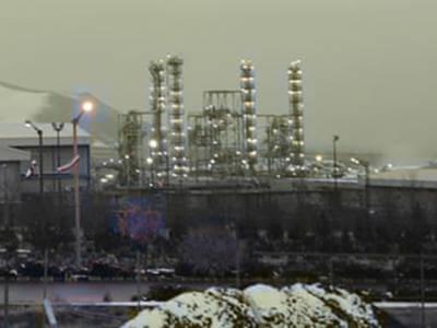 ایران 10دن میں یورینیم کو افزودہ کرنے کی حد کی خلاف ورزی کرے گا