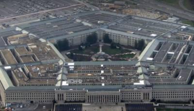 امریکا کا مشرق وسطیٰ میں مزید ایک ہزار فوجی تعینات کرنے کا اعلان