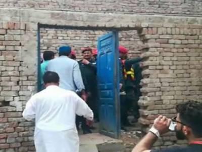 صادق آباد کے 320کلو وزنی نورالحسن کی سنی گئی، آرمی چیف نے علاج کےلئے ایئر ایمبولینس بھیج دی