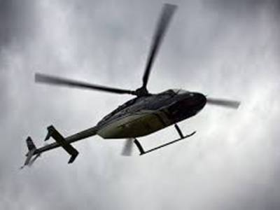 خیبر پختونخوا حکومت کا سیاحوں کے لئے ہیلی کاپٹر سروس شروع کرنے کا فیصلہ