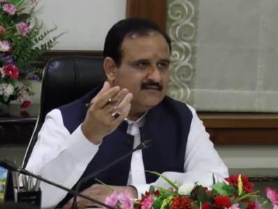 وزیراعلیٰ پنجاب کی زیر صدارت اجلاس میں پائیدار ترقی کے اہداف کے حصول پر پیشرفت کا جائزہ ، وزیراعظم کے معاون خصوصی نعیم الحق کی خصوصی شرکت