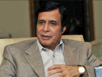 ملک کو آگے لیجانے کے لیے عمران خان کے علاوہ کوئی چوائس نہیں : چودھری پرویز الٰہی