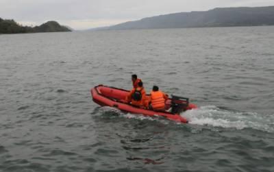 انڈونیشیا:کشتی ڈوبنے سے 17 افراد ہلاک