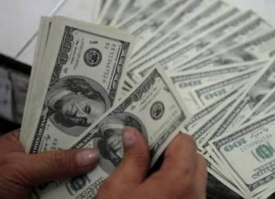 ڈالر کی قدر میں پھر اضافہ