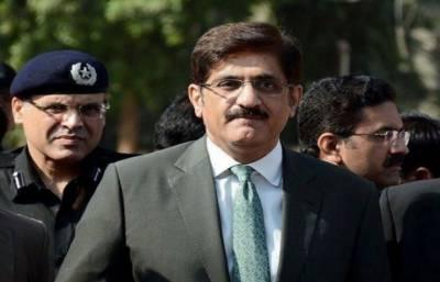وزیراعلی سندھ کا پولیو ویکسین سے انکاری والدین پر مقدمہ درج کرانے کا حکم