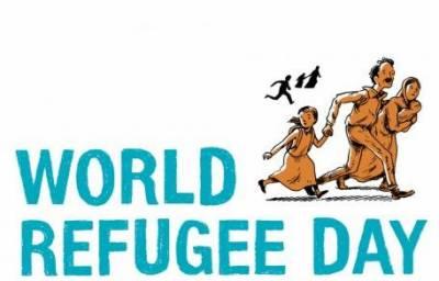 پاکستان سمیت دنیا بھرمیں پناہ گزینوں کا دن آج منایا جارہا ہے