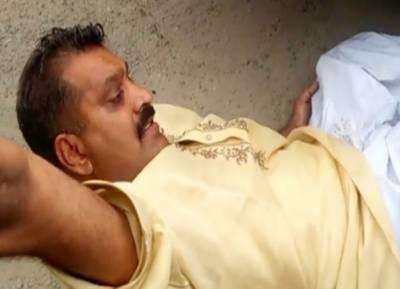 زخمی کارکن کے لیےعلاج کے تمام اخراجات ادا کرنیکا اعلان کیا,لیگی کارکن ہمارا اثاثہ ہیں:شہباز شریف