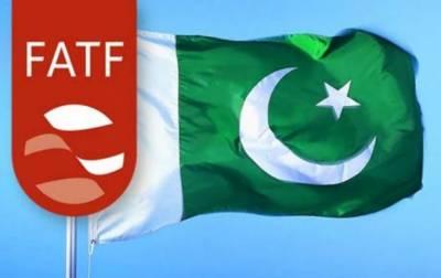 پاکستان کو گرے سے بلیک لسٹ میں دھکیلنے کی تمام بھارتی چالیں ناکام