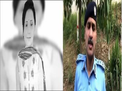 فرشتہ قتل کیس: پولیس نے بلائنڈ کیس حل کر لیا، مرکزی ملزم نثار گرفتار