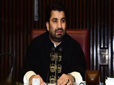 ایوان میں وزیراعظم عمران خان کیلئے سلیکٹڈ کا لفظ استعمال کرنے پر پابندی عائد