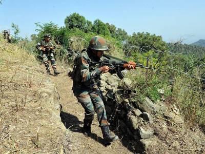 مقبوضہ کشمیر:بھارتی فوج کی ریاستی دہشتگردی کی تازہ کارروائی،چار نوجوان شہید