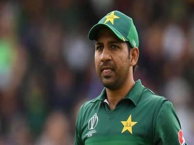 کامیابی ٹیم پرفارمنس کا نتیجہ ہے:سرفراز احمد