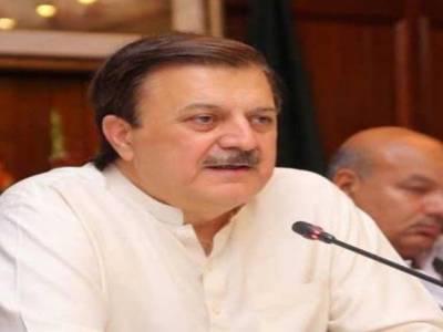 اپوزیشن کو ملک اور عوام کا نہیں اپنی کرپشن کا درد ہے: ہمایوں اختر خان