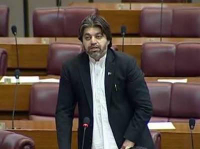 سگریٹ پر ٹیکس بڑھایا ہے، تمباکو کی فصل پر نہیں' تمباکو کے کاشتکار اس سے متاثر نہیں ہوں گے: وزیر مملکت برائے پارلیمانی امور علی محمد خان