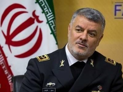 امریکا کے مزید جاسوس طیارے مار گرانے کی صلاحیت رکھتے ہیں: ایران