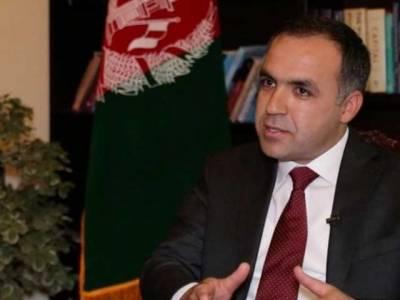 کابل حکومت کو علیحدہ رکھنے سے طالبان امن مذاکرات بے نتیجہ ثابت ہوں گے: افغان سفیر