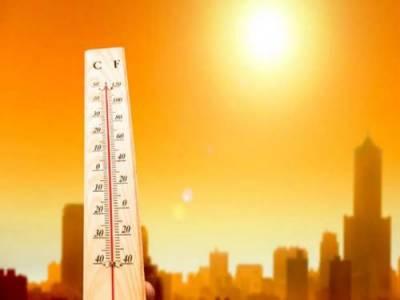 ملک کے بیشترعلاقوں میں موسم زیادہ ترگرم اورخشک رہے گا۔