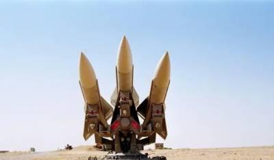 سعودی محکمہ دفاع نے خمیس مشیط میں حوثیوں کا ڈرون طیارہ مار گرایا