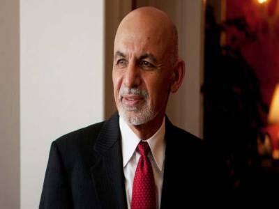 وزیراعظم عمران خان کی دعوت پر افغان صدر اشرف غنی کل پاکستان پہنچیں گے