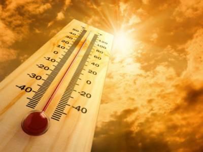 یورپ کے کئی ممالک شدید گرمی کی لپیٹ میں، پارہ 40 ڈگری تک پہنچ گیا