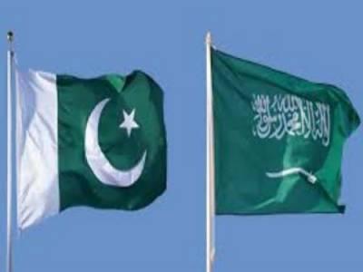 پاکستان کو سعودی عرب کی جانب سے تیل فراہمی جولائی سے شروع
