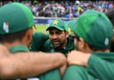 بنگلہ دیش اچھی ٹیم ہے اس کے خلاف کامیابی کے لئے پوری قوت کے ساتھ میدان میں اتریں گے: کپتان قومی ٹیم سرفراز احمد