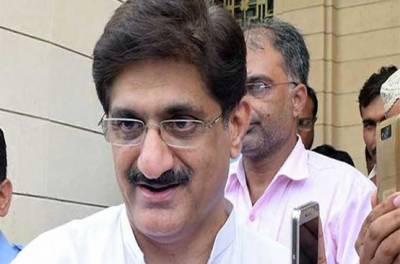 سندھ حکومت کی تبدیلی پی ٹی آئی کا خواب,جادو سے ہٹائیں گے تو ناکام ہوں گے:وزیر اعلیٰ سندھ