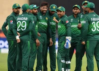 عالمی کپ 2019:بکیوں نے پاکستان ٹیم کی سیمی فائنل میں رسائی کو یقینی قرار دیدیا