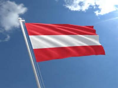 آسٹریا میں اگلے پارلیمانی انتخاب کیلئے 29 ستمبر کی تاریخ مقرر
