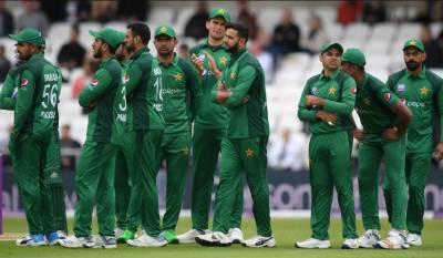 انگلینڈ کے ہاتھوں نیوزی لینڈ کی شکست گرین شرٹس کو بھاری پڑگئی
