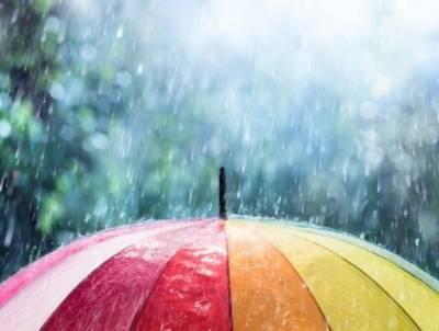 ملکی بالائی و وسطی علاقوں میں آئندہ چند روز میں بارش کی پیشگوئی