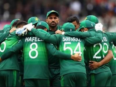 ورلڈ کپ: پاکستان نے بنگلہ دیش کو 94 رنز سے ہرا کر ٹورنامنٹ کا اختتام کامیابی پر کیا