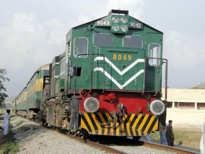 وزیراعظم19جولائی کو لاہور میانوالی ایکسپریس ٹرین کا افتتاح کریں گے: شیخ رشید احمد