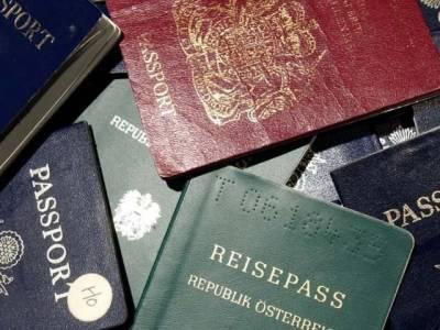 दुनिया के ताक़तवर तरीन पासपोर्ट का एज़ाज़ जापान और सिंगापुर के नाम