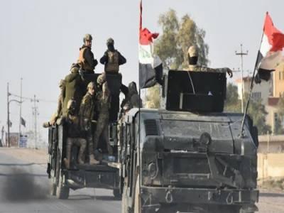 عراق:مختلف واقعات میں داعش کے تین جنگجوئوں سمیت چارافرادہلاک