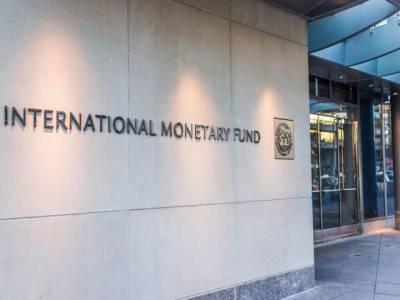پاکستان کو 1 ارب ڈالر کی پہلی قسط آج جاری ہوگی: آئی ایم ایف مشن چیف