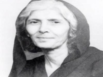 مادرملت محترمہ فاطمہ جناح کی 51ویں برسی آج منائی جارہی ہے