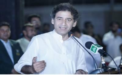 سابق حکومتوں نے سیاحت کی ترقی کیلئے کچھ نہیں کیا:محمد عاطف خان