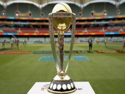 ورلڈ کپ پہلا سیمی فائنل، نیوزی لینڈ کو بھارت کو جیت کے لیے 240 رنز کا ہدف
