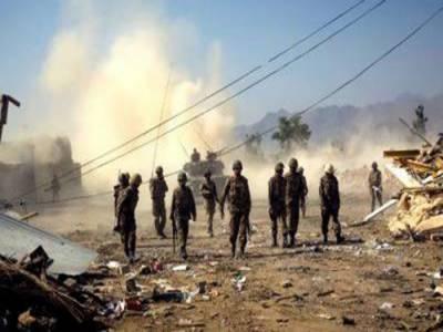 شمالی وزیرستان میں ریموٹ کنٹرول بم دھماکے میں 1 سپاہی شہید ,3 زخمی