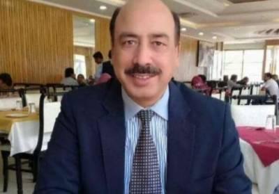 جج ارشد ملک کو ہٹانےکافیصلہ:اسلام آبادہائیکورٹ ترجمان