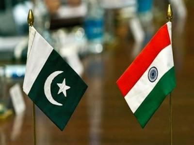 پاکستان اور بھارت کے درمیان ٹریک ٹو مذاکرات کا پہلا دور شروع